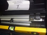 Constant Laser Level Kit, NEW & UNUSED