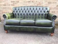 Chesterfield Thomas Lloyd sofa B (delivery available)