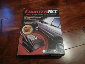 COUNTER ACT ANTI- RUST MODULE