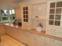 Second Hand Kitchen in good condition