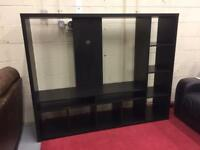 Ikea Lappland Tv & Multimedia Wall Unit Large FURNITURE CENTRE