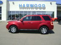 2009 Ford Escape Limited 3.0L,MOONROOF,LEATHER