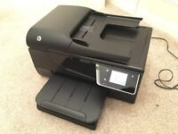HP Officejet 6600 All-in-One Printer/Scanner/Copier/Fax/Web