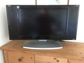 """Sagem 27"""" HD TV"""