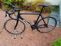 Btwin 560 carbon large