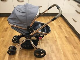 Mothercare Orb in Grey Excellent condition