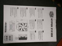 Hyper 212 CPU Air Cooler Heatsink