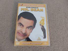 dvd (Mr Been)