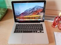 Apple MacBook Pro 13 inch i5 in Very Good Condition