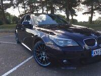 BMW 525 M-sport