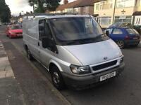 55 plate Ford Transit 85 BHP T280