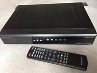 Eurovox EX7000 HD+ HDTV DVR box