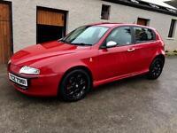 Diesel Alfa Romeo JTD Lusso Low Miles!!!!