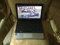Laptop Dell inspiron 11.6""