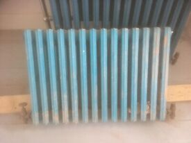 Retro raditors