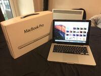 "Newest MacBook Pro 13"" with DVD/CD Drive! 8GB/16GB RAM 500GB/1TB SSHD + ADOBE, LOGIC,FCP, WORD"