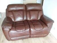 3+2 seater recliners
