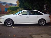 Cheap **bargain**Audi A4 tfsi 1.8 turbo may swap or px