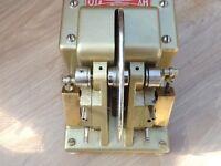 medcalf air pump