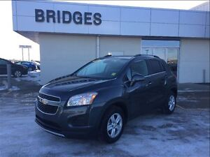 2015 Chevrolet Trax LT**One Owner/well looked after vehicle!!**