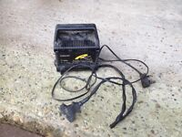 Battery Charger for Powakaddy Golf Trolley