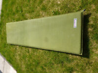 Thermarest self inflating mat. SIM.