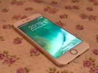 iPhone 6 Gold - 64GB Vodafone