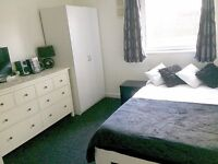 Very Nice, Clean and Spacious Double Room to Rent near Fulham, SW6