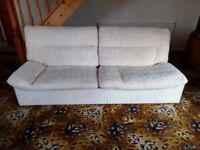 Free Sofa and two armchairs
