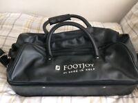 Footjoy Golf bag /hold-all