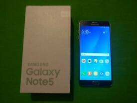 Samsung Galaxy Note 5 32GB Unlocked