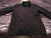 Barbour jacket (quilted) - XL 40 Ono