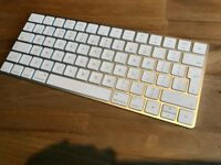 Apple Magic Keyboard 2 - Bluetooth Wireless Keyboard - in Excellent condition