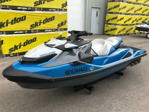 2018 Sea-Doo/BRP GTX 155