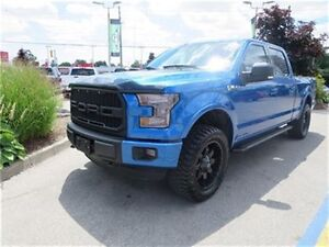 2016 Ford F-150 XLT - Bluetooth  Heated Seats  Touch Screen