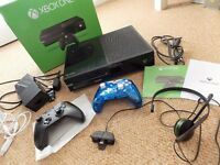 Xbox One fully boxed