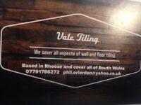 Vale Tiling