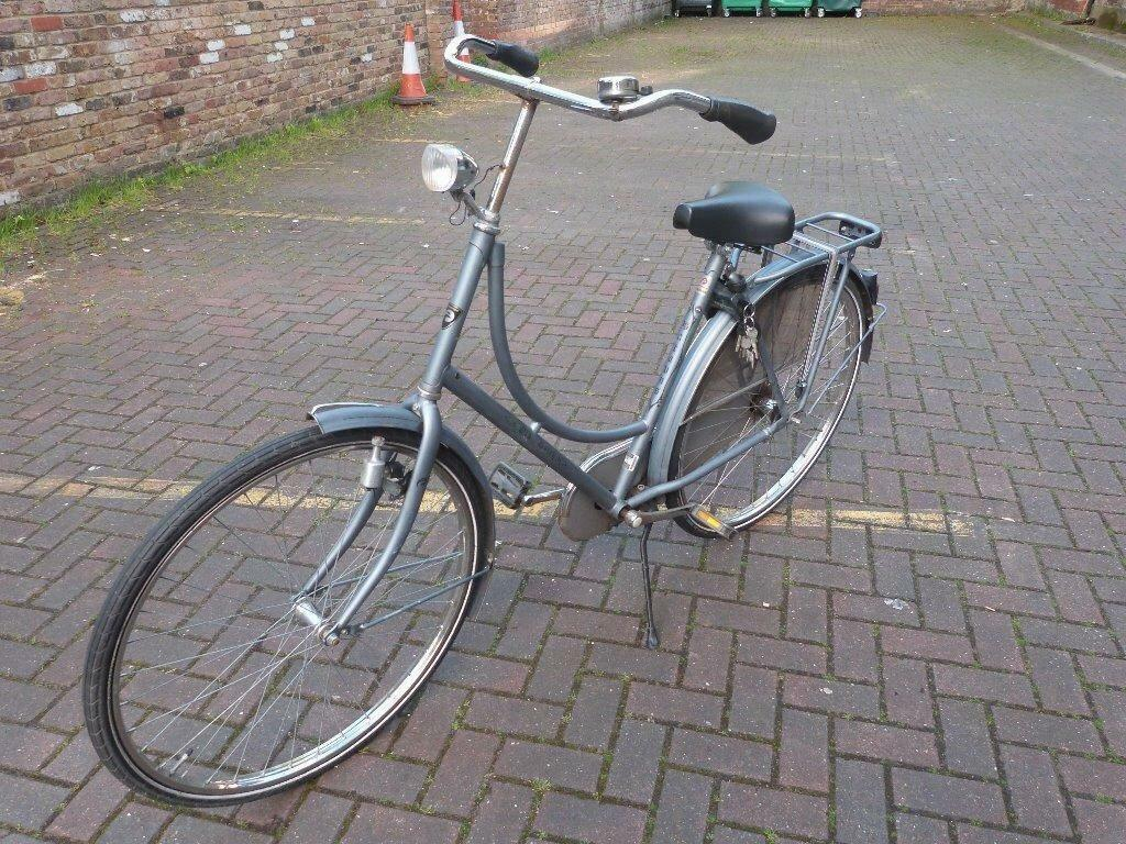 Batavus Old Dutch Batavus Old Dutch Grandma