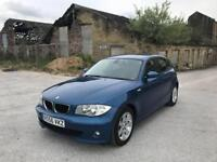 2006(56)BMW 120D 2.0 SE Low Miles 93K Full Service History 2 Keys! + Not Audi A3 A4 VW Golf