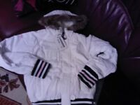 brand new with tags, womens/kids jackets/coats