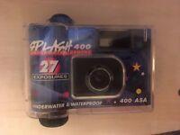 underwater waterproof camera