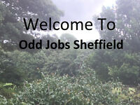 Odd Jobs Sheffield