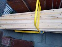 Pine and Hardwood Bundle Job Lot Joiner Builder Decorator House Timber --- OFFERS---