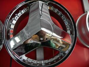 20 INCH NEW BLADE RIMS CHROME 6X139.7 - SALE NEW - WOW