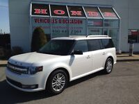 2013 Ford Flex SEL 4RM / IMPECCABLE !!!