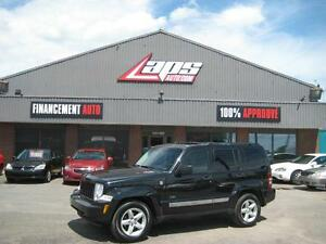 Jeep Liberty Rocky Mountain 2009