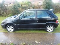 citreon saxo vtr rare very low miles 62k future classic others price £2000 see photo 2