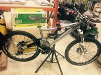 Orange Five 5 mountain bike