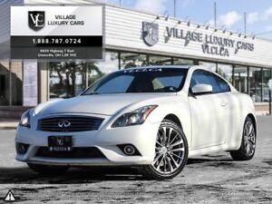 2011 Infiniti G37x Sport NAVIGATION | REAR CAMERA | LEATHER |...