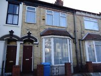 Huge five bedroom student property, just off from Newland Avenue